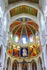 Madrid Cathedral _ DSC01922_ (Chris Belsten) Tags: gothic neogothic cathedral