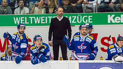 EHC Kloten v SC Rapperswil-Jona - League qualification Game 5 (21.04.2018) (athleticpictures.ch) Tags: andrerotheli andrérötheli ehckloten game5 headcoach icehockey kloten leaguequalification nl nationalleague romanschlagenhauf sihf sl sports swissarena swissicehockey swissleague teamsports vincentpraplan wintersports