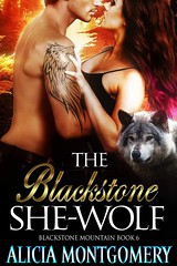 Surprise cover reveal! The Blackstone She-Wolf is available for pre-order! Coming May 30, 2018! (sbproductionsteaseraddict) Tags: book promotions indie authors readers