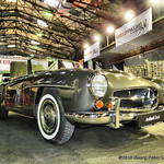 Mercedes 190 SL, 1959 thumbnail