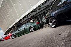 Top secret ! (mateusz.jedrak1) Tags: masserati car tuning wroclaw wheels
