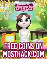 My Talking Angela Hack Updates May 20, 2018 at 03:56PM (MostHack.com) Tags: my talking angela