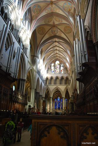 Солсберійський собор, Англія InterNetri United Kingdom 422