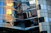 Early Evening Reflections in the Sasol Edifice (Raphael de Kadt) Tags: sasol sandton gauteng building reflections greaterjohannesburg johannesburg southafrica africa urban spectacular petroleum oil coal pterochemical corporation