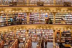 Just another corner shop (Nemanja Jovanovic) Tags: argentina buenos aires nikon nemanja tamron d750 2470mm southamerica bookstore shop people ngc