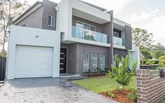 25A Carnation Street, Greystanes NSW