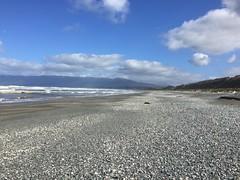 The Beach - Bluecliffs