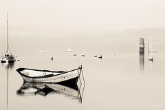 st suliac bw-0972 (photos par JPS) Tags: clean ou quoi stsuliac bateau photosstock rance plesder