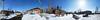 Улица Тульская. Во дворах (avkbe) Tags: россия russia kuzbass kemerovo city panorama 360 весна газ город дворы дома кемерово круговая кузбасс панорама рудничныйрайон снег трубы тульская улица