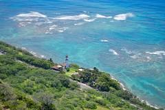 Diamond Head Crater. (Kristin Kurtz) Tags: hawaii oahu honolulu diamondheadcrater diamondheadhike hike