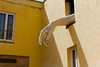 Alicia (Viajana Lejana) Tags: sevilla travel travelling trip spain españa andalucia andalusia europa europe arte art museo museum contemporaneo arquitectura arquitecture outdoors