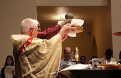 Holy Eucharist | The #Season of #Easter (Stephenie DeKouadio) Tags: canon photography washington washingtondc dc portrait church episcopal easter holyeucharist sunday