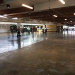 March 2018: Inside of the Seattle ferry terminal at Colman Dock thumbnail