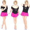 home17798-00 (Ann Drogyny) Tags: shoes legs heels crossdress crossdresser crossdressing cd tv tg ts transvestite transgender transsexual tranny tgirl glamour pinup mature cute sexy stockings nylons suspenders garters