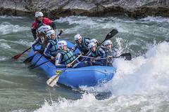 2018.03.23 Ur Pirineos-Rafting-121 (Floreaga Salestar Ikastetxea) Tags: azkoitia floreaga salestar ikastetxea rafting ur pirineos