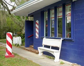 Traditional barber in Covington, Louisiana - Explore!