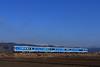 左沢線 キハ100 (piero-kun) Tags: train japan 鉄道 jr jr東日本 左沢線 キハ100