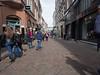 Lange Bisschopstraat (Jeroen Hillenga) Tags: deventer netherlands nederland stad straat street streetwise straatfotografie streetphotography city cityscape