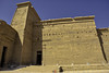 The side of temple of Isis (T Ξ Ξ J Ξ) Tags: egypt fujifilm xt2 teeje fujinon1655mmf28 nile river aswan port philae temple