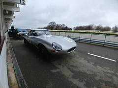 Jaguar E-Type Sports 1965, Lancia Track Day, Goodwood Motor Circuit (2) (f1jherbert) Tags: lgg6 lgelectronicslgh870 lgelectronics lg g6 lgh870 electronics h870 lanciatrackdaygoodwoodmotorcircuit lanciatrackday goodwoodmotorcircuit lancia track day goodwood motor circuit
