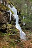 Frozen (Xtraphoto) Tags: bayerischerwald bavarianforest bayern bavaria eis ice forest wald waterfall wasserfall gefroren frozen
