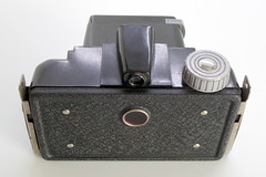 Coronet 4x4 (old model) (pho-Tony) Tags: 127 127simple photosofcameras coronet4x4oldmodel rollfilm roll film vp square coronet 4x4 4cmx4cm