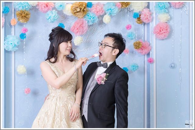 高雄婚攝 大寮享溫馨囍宴會館 英倫盛典廳 (62)