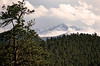 Estes Park on Film (seansdi77) Tags: film estespark colorado longspeak snowcapped analog rockymountainnationalpark kodak canonfd