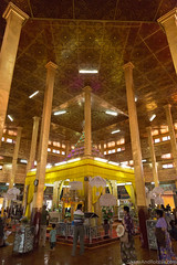 Myanmar-20180326-1740 (ShaneAndRobbie) Tags: nampan shan myanmarburma mm myanmar burma inle lake boat daytrip phaungdawoopaya phuang daw oo paya pagoda temple