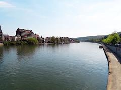Rio Mosa o Meuse Namur Belgica 01 (Rafael Gomez - http://micamara.es) Tags: rio mosa o meuse namur belgica valonia bélgica