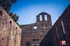Chiesa S. Nicola a Capo di Bove, Appia Antica (Michele Rallo | MR PhotoArt) Tags: michelerallomichelerallomrphotoartemmerrephotoartphotopho san nicola chiesa church rovina rovine antichità antichi resti via appia antica