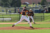 (AppStateJay) Tags: nikon tamron70200mmf28dildifmacro tamron70200mmf28 tjca gryphons thomasjeffersonclassicalacademy 2018 varsity baseball team sport action athlete athletics pitcher home asheville trailblazers rutherfordcounty nc northcarolina mcnair field forestcity