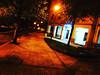 Orereta, Gipuzkoa (Josu Sein) Tags: orereta errenteria rentería gipuzkoa guipúzcoa euskadi euskalherria basquecountry urban urbano urbanlandscape paisajeurbano night noche nightlights lucesnocturnas farolas shadows sombras mystery misterio surrealism surrealismo expressionism expresionismo colorful colorido