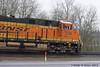 BNSF 7126 (ES44C4) (youngwarrior) Tags: es44c4 bnsf locomotive railroad grain kalama washington ge generalelectric train