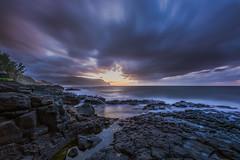 sunset (adrian de Vries) Tags: kauai princeville hawaii sigma