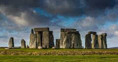 A5D_7122 Stonehenge (foxxyg2) Tags: stone stonehenge standingstones druids history