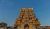 Temples of India (Balaji Photography') Tags: temple templesofindia temples templearchitecture cholaarchitecture unesco unescoheitagesite gopuram sculpture canon canon70d thanjavur indiatravel indianphoto india sky tower kalasam shrine siva namasivaya