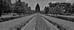 "INDONESIEN, Java, hinduistische Tempelanlage Prambanan, 17333/9876 (roba66) Tags: reisen travel explorevoyages urlaub visit roba66 asien südostasien asia eartasia ""southeastasia"" indonesien indonesia ""republikindonesien"" ""republicofindonesia"" indonesiearchipelago inselstaat java prambanan tempelanlage tempel temple yogyakarta ""hinduistischetempelanlage"""" hinduismus bauwerk building architektur architecture arquitetura statue kulturdenkmal monument fassade façade relief platz places historie history historic historical geschichte sw branco negro blackandwhite blancoenero blancoynegromonochrome byn bretoebranco einfarbig schwarzweis blackwhite bw unesco world heritage site"
