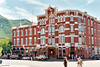Strater Hotel, Durango, Colorado (StevenM_61) Tags: downtown commercialbuildings commercialblocks architecture victorian hotel durango colorado