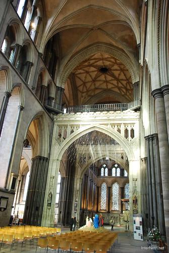 Солсберійський собор, Англія InterNetri United Kingdom 414