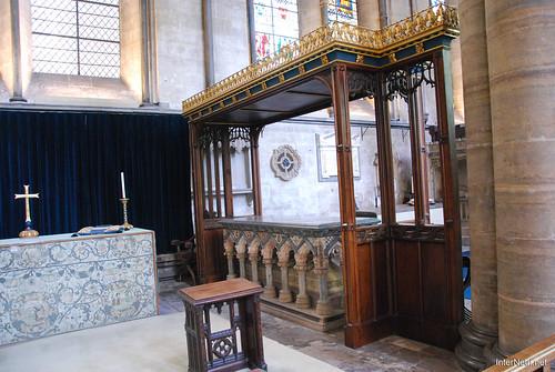 Солсберійський собор, Англія InterNetri United Kingdom 410