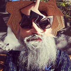 #Beardo (Rantz) Tags: rantz mobilography 365 roger doesanyonereadtagsanymore victoria melbourne beardo selfportrait glitch glitchè ofme glitche beardsareawesome self selfie
