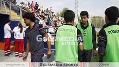 AtcoLevante-CDCalahorra 1-2 (3-5 penaltis) vuelta primera eliminatoria ascenso a 2B (Ra)