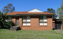 6 GAME ST, Bonnyrigg NSW