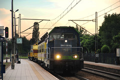 PKP CARGO SM42-1268 , Wrocław Sołtysowice train station 29.05.2018 (szogun000) Tags: wrocław poland polska railroad railway rail pkp station wrocławsołtysowice engine locomotive lokomotywa локомотив lokomotive locomotiva locomotora diesel spalinowóz switcher shunter 6dg sm421268 pkpcargo train pociąg поезд treno tren trem special work mow maintenance roboczy sieciowy d29143 d29292 dolnośląskie dolnyśląsk lowersilesia canon canoneos550d canonefs18135mmf3556is