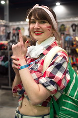 "Dutch Comic Con 2018 • <a style=""font-size:0.8em;"" href=""http://www.flickr.com/photos/160321192@N02/40687278975/"" target=""_blank"">View on Flickr</a>"