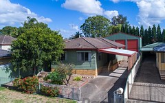 15 Ranclaud Street, Wallsend NSW