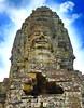 Bayon, Angkor, Cambodia. (Imagin.air) Tags: siemreap cambodge cambodia angkor archeology