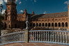 Plaza de España (TheSpaceWalker) Tags: seville spain andalucia d300 nikon 35mm18 square plazadeespaña