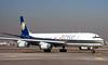 N802MG Douglas DC-8-62 MGM Grand Air (Keith B Pics) Tags: n802mg dc8 mgmgrandair douglas dc862 mgm keithbpics losangeles klax lax idiww n39305 3daia zsosi starsaway mse manston jt3d